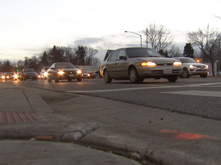 Gridlocked: Colorado searches for road solutions