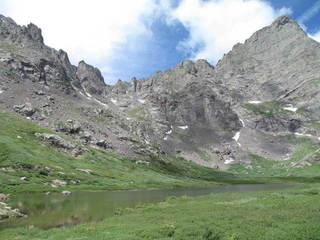 Tips to hiking your first Colorado 14er