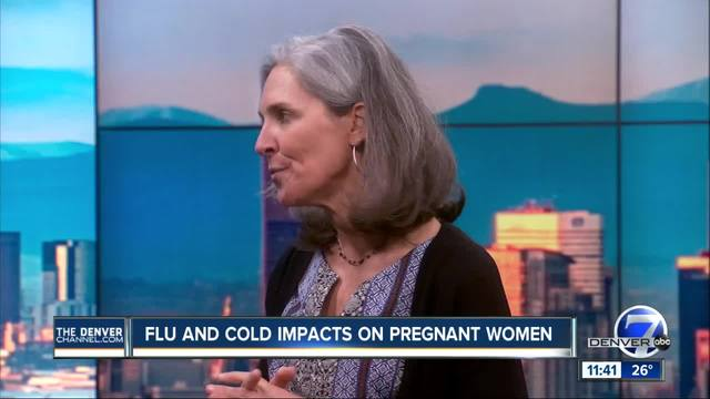 Flu and Cold Impacts on Pregnant Women