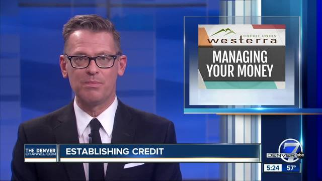 How Do You Establish Credit If You Don-t Have Any-