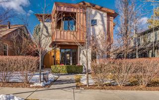 Inside a $2.45M award-winning home in Denver