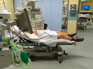 Flu hospitalizations increase in Colorado