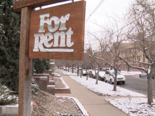 More than half of Denver renters cost-burdened