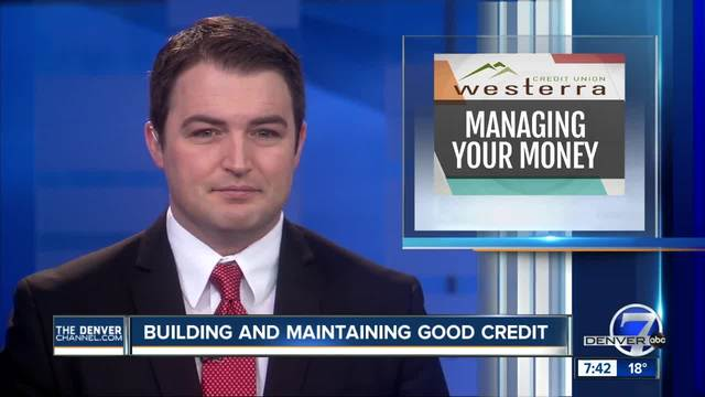 How To Build and Maintain Good Credit
