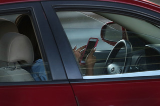 Bill would increase fines for texting, driving