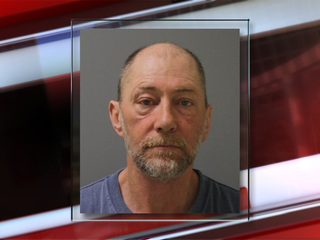 Man wanted in bank robbery arrested in Mass.