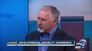 30 years of developmental disabilities awareness