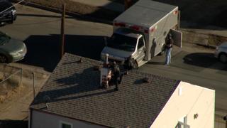 Hostage safe as Englewood SWAT standoff ends