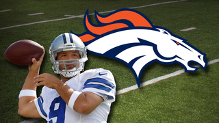 Broncos eye Romo, prepared to add Olinemen