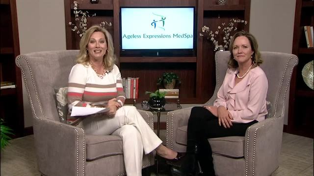 Ageless Expressions MedSpa Mona Lisa Touch