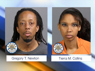 Aurora couple charged over 2 co-sleeping deaths