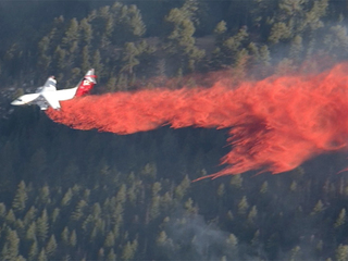 Photos: Idaho Springs Fire in Clear Creek County