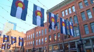 Colorado Treasures: Denver's Larimer Square