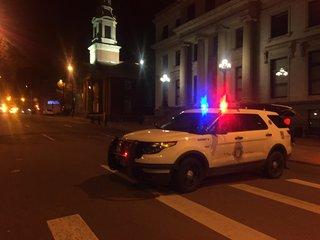 Suspicious item near Capitol was medical device