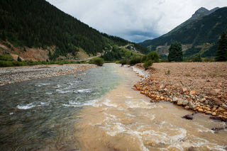 EPA prepares to dam mine waste in SW Colorado