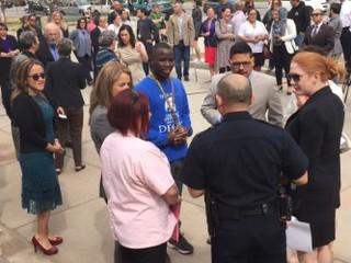 Denver celebrates contributions of immigrants