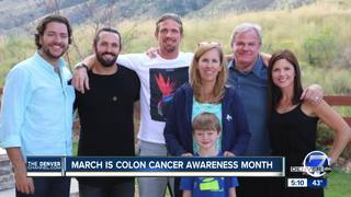 Colon cancer: Get a colonoscopy at 50