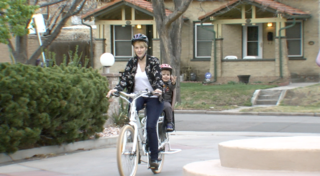 Electric bicycles are on the rise in Colorado