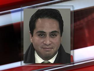 GALLERY: Colo. politicians convicted of crimes