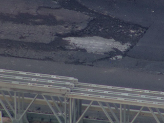Damaged I-25 bridge to be repaired