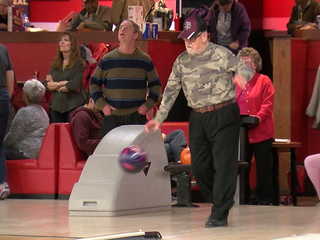 Bowlers hit the lanes every week for 50+ years