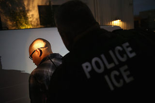 ICE agents arrest 21 in Colorado in sweep