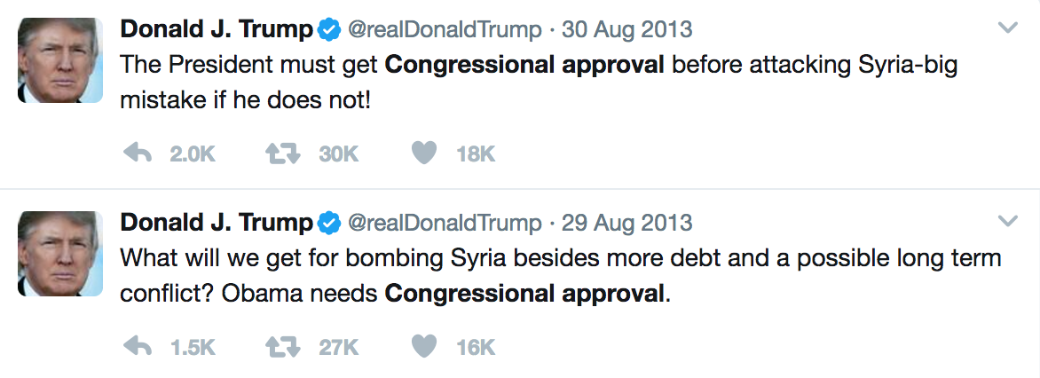 does the president need approval of congress to go to war Does obama need congress ok to attack syria does the president the un inspectors to do their work and he is going to congress for approval.