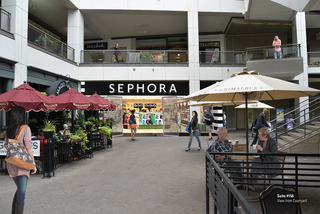 Sephora opening store on 16th Street Mall