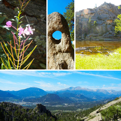 7 Colorado spring hikes that shouldn't be goopy