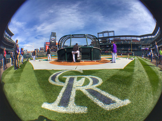 Paige: Rockies could take the NL West