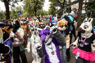 Denver furries furious after convention canceled