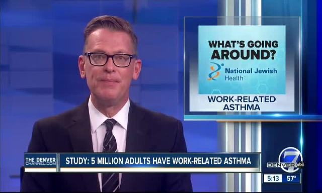 Work- Related Asthma