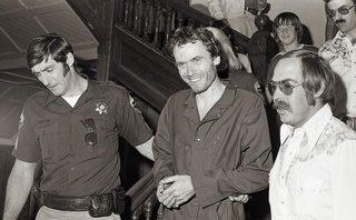 Ted Bundy negatives found in old newspaper safe