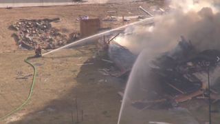 Victims of Firestone home explosion identified