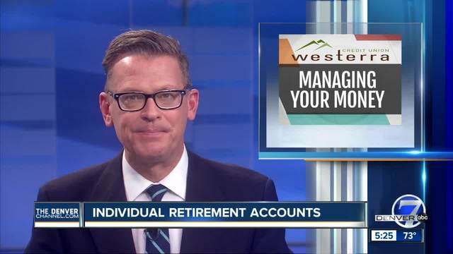 Benefits of Individual Retirement Accounts