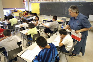 Salary, housing issues pushing teacher shortage