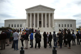 SCOTUS: Policy on court fees unconstitutional