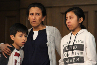 Undocumented mom named to the Time 100