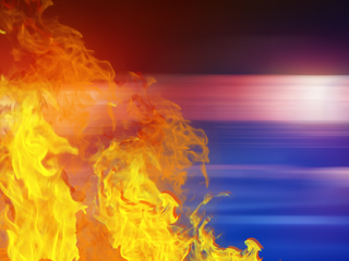 1 critically injured in Boulder apartment fire