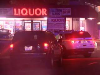 Man shot, killed in southwest Denver overnight