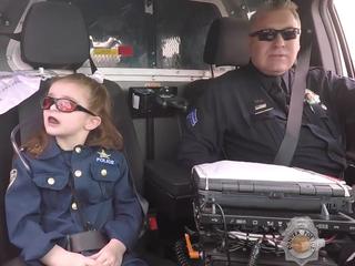 Denver Police Officers honored for kindness