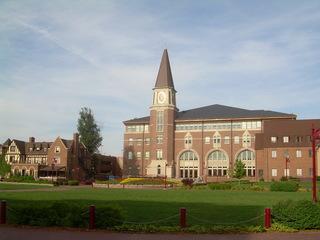 University of Denver announces development plans