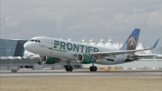 Frontier fined $1.5M over long Dec. delays