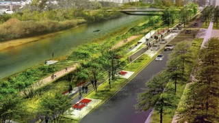 RiNo Promenade plans in the works