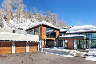 $30M Aspen home is most expensive sale in years