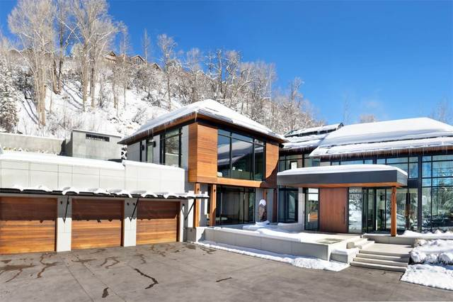 30 million aspen home is most expensive sale in years for Dream homes colorado