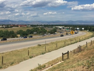 C-470 expansion gets $109M in federal money