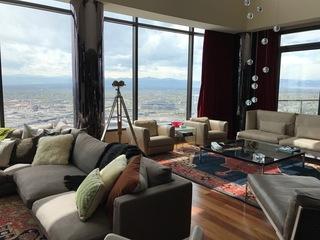 $13M Denver penthouse doubles first sale price