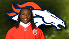 Broncos sign Jamaal Charles to one-year deal
