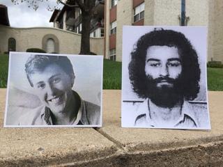 Hunt ongoing for killer in student's '83 murder